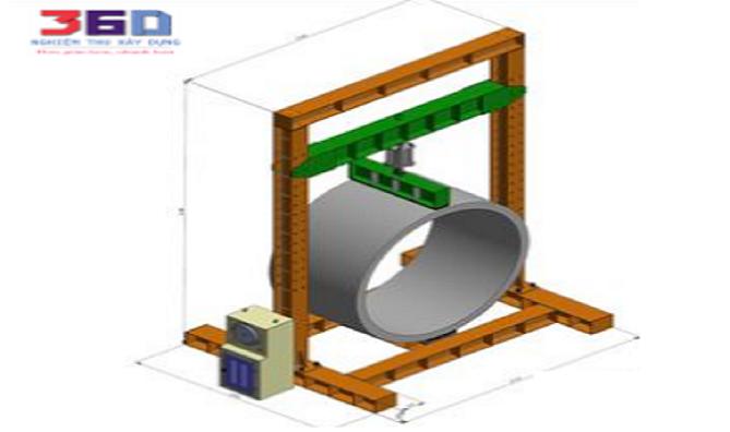 Có cần ép 3 cạnh ống cống bê tông không? TCVN 9113:2012 Ống bê tông cốt thép thoát nước
