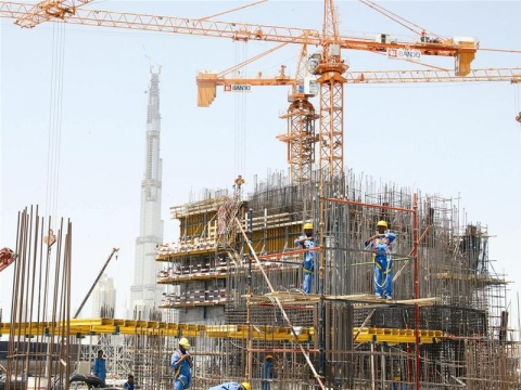 Quy định mới về chi phí nghiệm thu công trình xây dựng