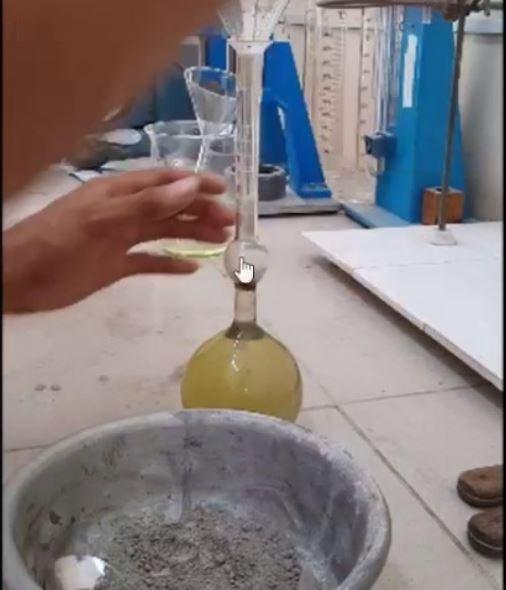 Quy định về lấy mẫu thí nghiệm công tác xi măng (áp dụng TCVN 6260-2009)